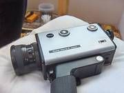 Rollei Movie 6 macro zoom