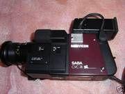 Saba CVC 74 SL
