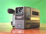 Sony CCD M8E