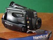 Sony CCD TR 305 E
