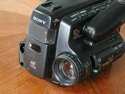 Sony CCD-TR60E