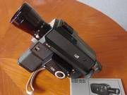 Rollei SL 84 mit Cinetric