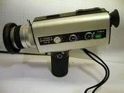 Yashica Electro 8 LD 8