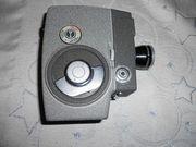 Yashica 8 EE Automatic
