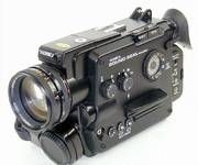 Yashica 50 XL Sound