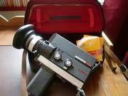 Zeiss Ikon Movieflex M 808