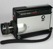 Zeis Ikon Movieflex M 803