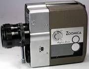 Zoomica Reflex Zoom